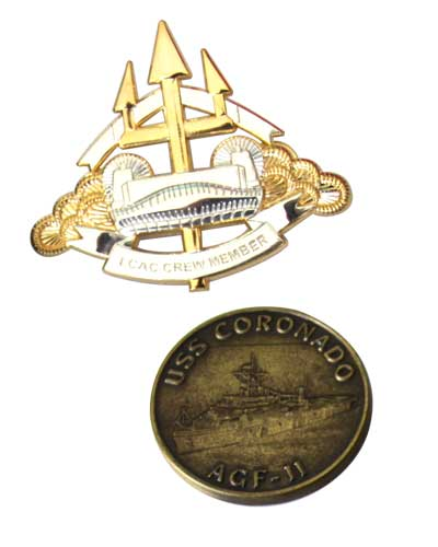 Military Coin