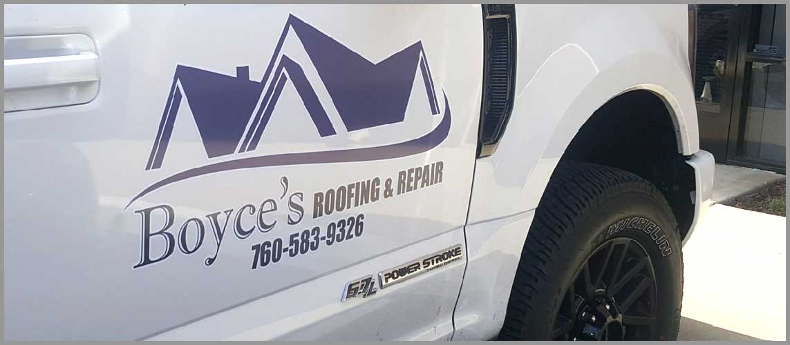 Vehicle wraps signs