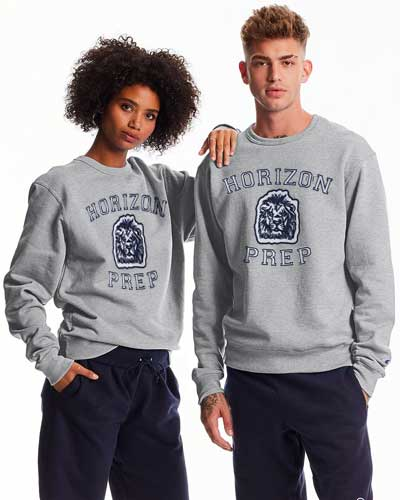 Tackle Twill School Sweatshirts