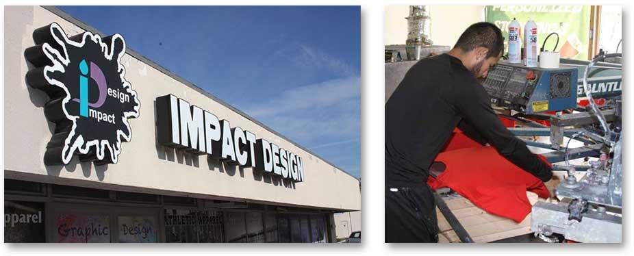 Jobs in Oceanside at Impact Design