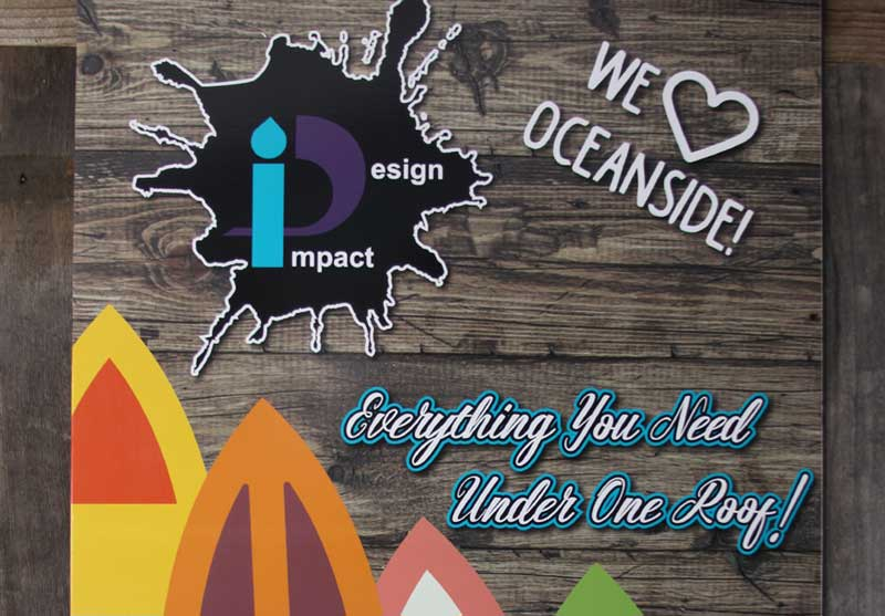 Impact Design Oceanside
