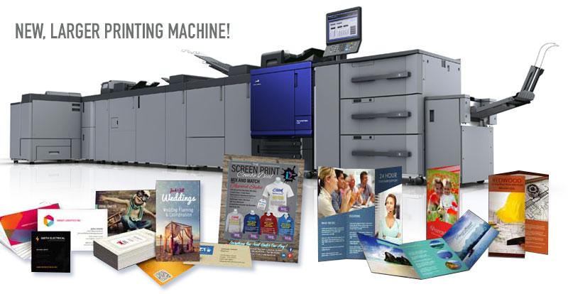 DIGITAL business printing